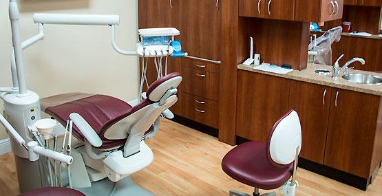 dentist miami office
