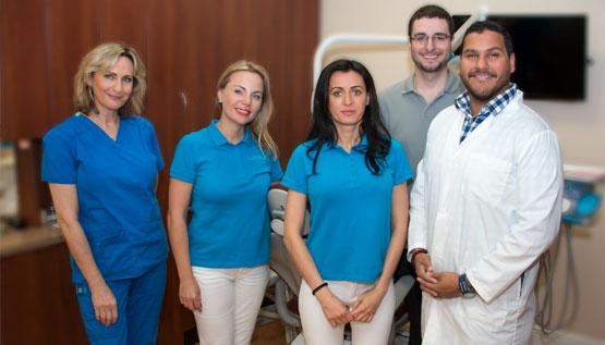 our team Dr. Julia Dison