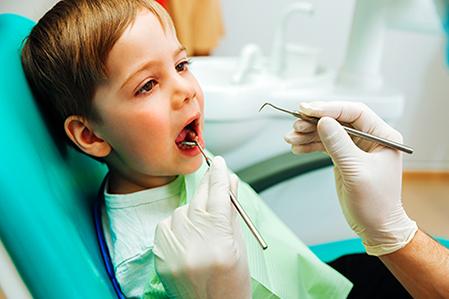 Pediatric Dentistry Miami