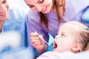 pediatric dental center Miami