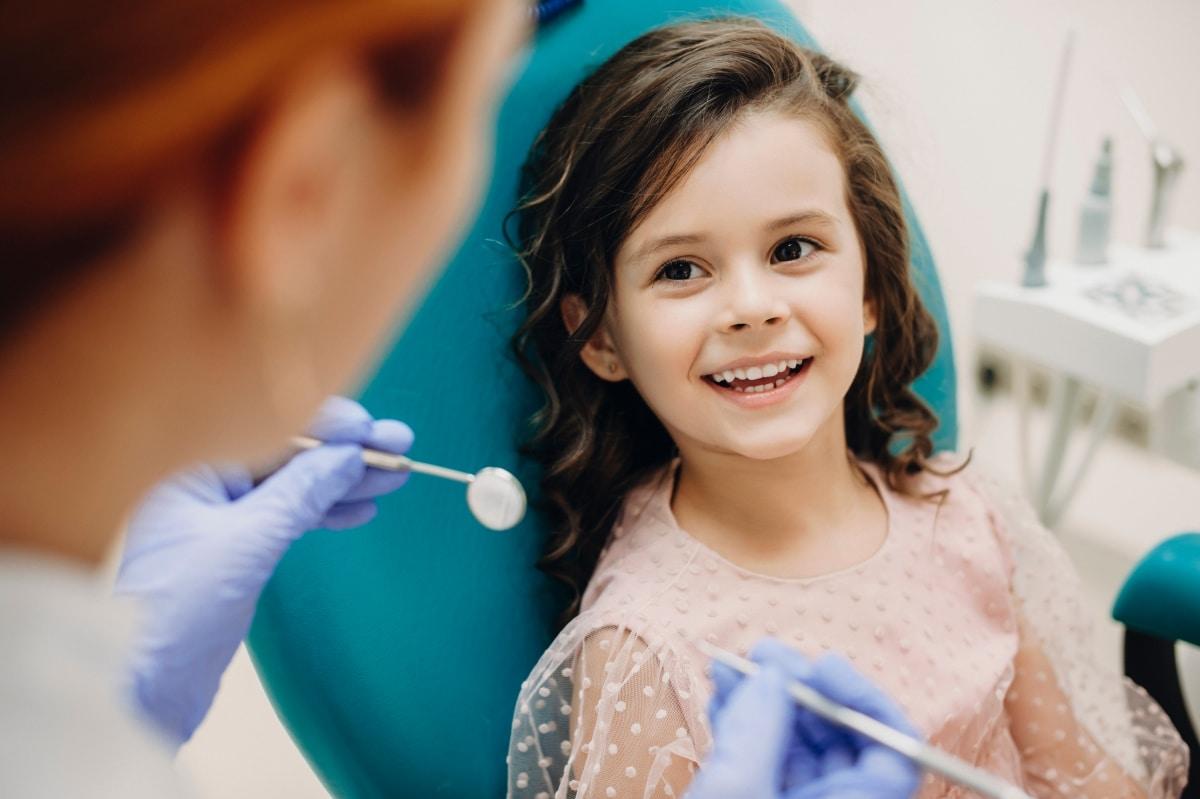 Pediatric Dentist in Miami