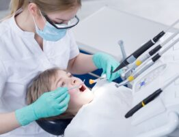 cosmetic family dentistry