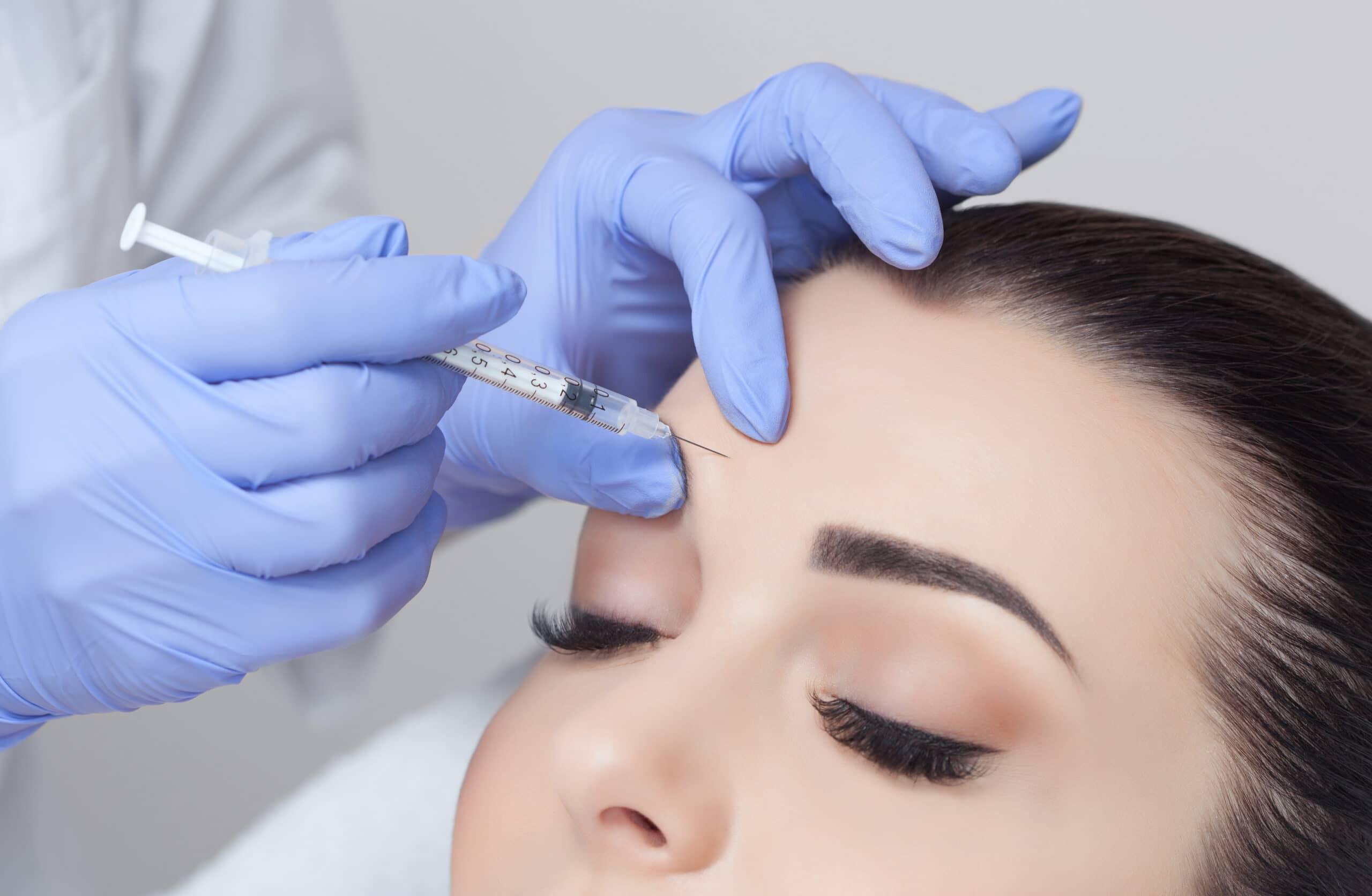 Facial Cosmetic Procedures