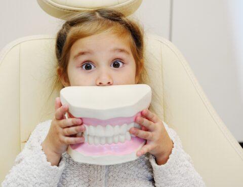 pediatric & family dental